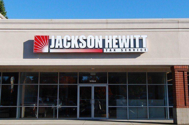 Jackson Hewitt Coupons