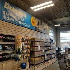 Doheny's Water Warehouse
