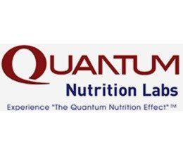 Quantum Nutrition Labs Coupon
